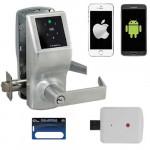 PL7100IPAK Cal-Royal Smart Phone Lock w/Internet To Bluetooth