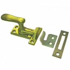 SBCF-222 Cal-Royal window casement fastener solid brass