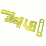 SBCF-333 Cal-Royal window casement fastener solid brass