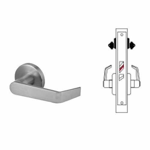 Cal Royal Heavy Duty Classroom Security Mortise Lock