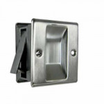 SDL17 Cal-Royal Sliding Door Lock Passage