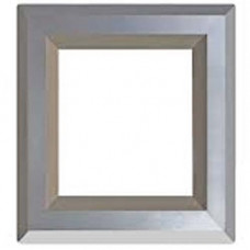 "SVL1818 Cal-Royal Commercial Door Vision Lite 18"" X 18"" Low Profile"