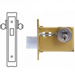 DL4112 Corbin Russwin Deadlocks - Mortise Deadlocks - Cylinder x Cylinder