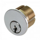 MC65 Mortise Cylinder 1 1/8 For Detex Devices