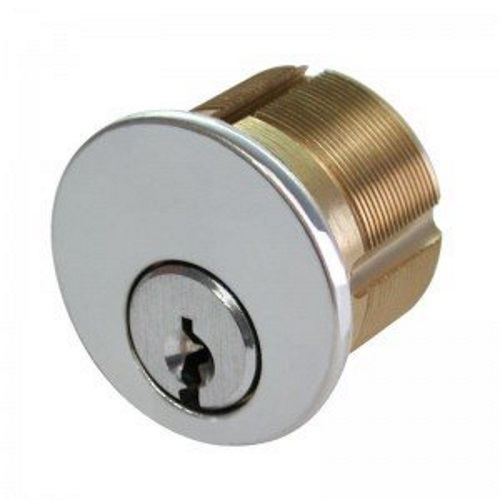 Mortise Cylinder 1 1 8 Us26d For Detex Devices