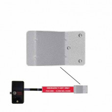ECL-2100K Detex Bar Guard Kit