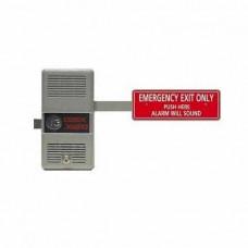 ECL-230D Detex Exit Control Lock - Deadbolt