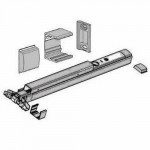 NSK Detex Narrow Stile Door Kit
