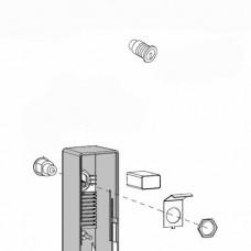 PP-5572 Detex Cover Lock Set