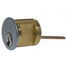 """RC65 Detex rim cylinder Schlage """"C"""" keyway"""