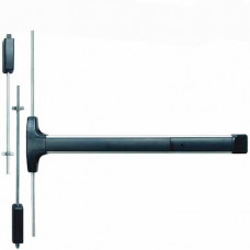 V50 HD 628 96 Detex Surface Vertical Rod Exit Device
