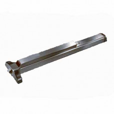 "9700 (EO) BB 36"" Dorma Narrow Stile Rim Exit Device"