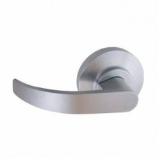 C23 Dorma Exit Device Trim - Entrance by Lever (no cylinder), Trim Always Active