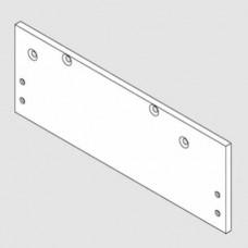 DP73 Dorma Drop Plate for Closer w/o Cover