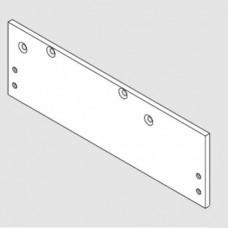 DP74 Dorma Drop Plate for Closer w/o Cover