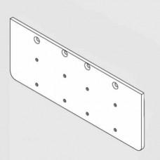 DP89 Dorma Drop Plate