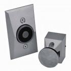 EM508 24120 Dorma Electromagnetic Door Holders - Surface Wall Mount
