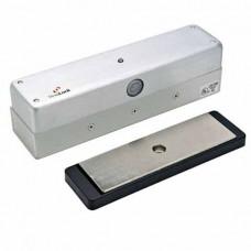 3006 Dynalock Magnetic Lock Free Egress 1500 lbs 12/24 VDC/VAC