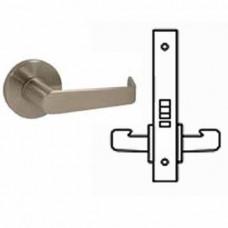 MA101 DG Falcon mortise lever lock passage grade 1