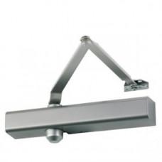 SC81 or SC81 H Falcon Door Closer - Medium Duty - standard slim cover