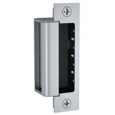 1600CDB 630 HES electric strike, cylindrcal latchbolt & deadbolt grade 1