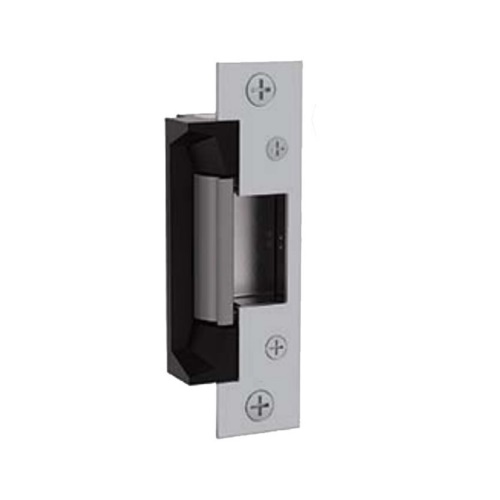Hes 5200 electric strike universal low profile heavy for 12 volt door latch