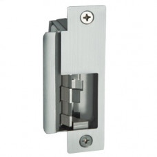 8500 HES Electric Strike - Less Faceplate