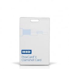 ProxCard® II 1326 HID Clamshell PROX CARD II - Box of 50