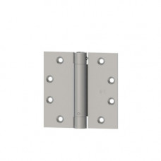 "1250 Hager Full Mortise Spring Hinges 4-1/2"" x 4-1/2"""