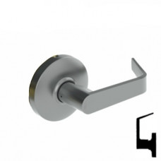 3417 WTN 26D Hager dummy  lever - grade 1