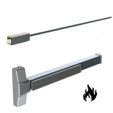 """4501SF 36""""x 84"""" Hager Fire SVC exit device"""