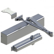 5200 Hager Door Closer - Adj. Size 1-6