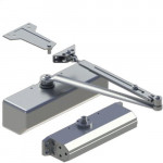 5300 Hager Door Closer - Adj. Size 1-6
