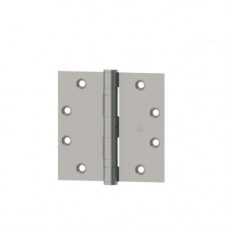 "BB1191 NRP Hager Full Mortise Std. Weight Ball Bearing Hinge 4-1/2"" x 4-1/2"""