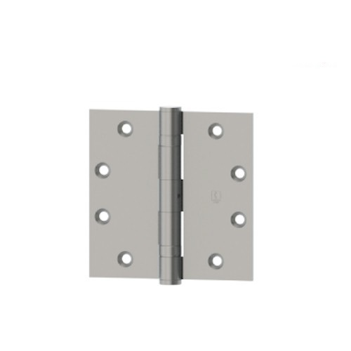 hager standard weight hinge with non removable pin hager. Black Bedroom Furniture Sets. Home Design Ideas