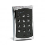 2000e IEI e Style Flush-Mount Backlit Access Control Keypad