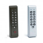 212iLM IEI Indoor/Outdoor Mullion-Mount Weather Resistant Keypad