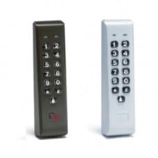 212iLM IEI Indoor/Outdoor Mullion-Mount Weather Resistant Keypad
