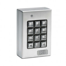 212SE IEI Indoor/Outdoor Surface-Mount Weather Resistant Keypad
