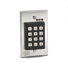 212i IEI Indoor Flush-Mount Keypad