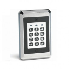212iLW IEI Indoor/Outdoor Flush-Mount Weather Resistant Keypad