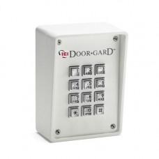 212R IEI Indoor/Outdoor Surface-Mount Ruggedized Keypad