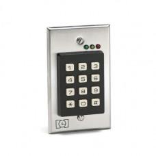 232i IEI Indoor Flush-Mount Keypad