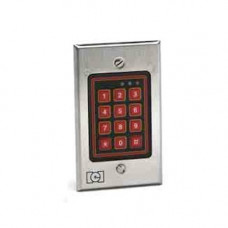 232w IEI Indoor/Outdoor Flush-Mount Weather Resistant Keypad