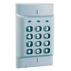 212MP IEI Indoor/Outdoor Surface-Mount Multipad Keypad