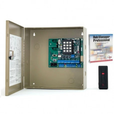MINIMAX3 SYS IEI Single Door Access Control System Kit w/Software