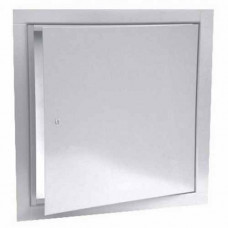 "TM-2424-CW JL Industries Non-Rated Access Panel - 24"" x 24"""