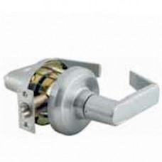 QCL130E Stanley Cylindrical Lever Lock, Passage, Grade 1 - Sierra