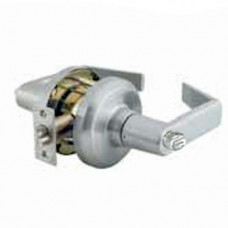 QCL140E Stanley Cylindrical Lever Lock, Privacy, Grade 1 - Sierra