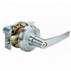 QCL150A Stanley Cylindrical Lever Lock, Entrance/Office, Grade 1 - Slate